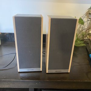 Crosley Speakers for Sale in Chicago, IL