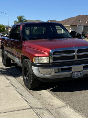 Dodge Ram for sale for Sale in Atwater, CA