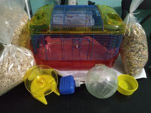 Hamster kit for Sale in Melbourne, FL
