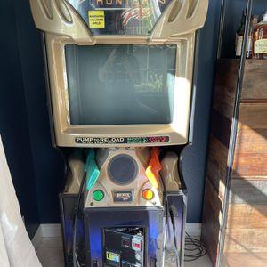 Big Buck Hunter Pro Arcade Machine for Sale in Scottsdale, AZ