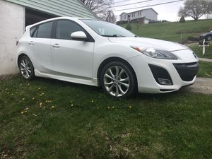 Mazda3 grand touring for Sale in Washington, PA