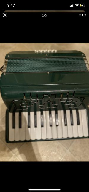 Accordion (reposting) for Sale in San Diego, CA