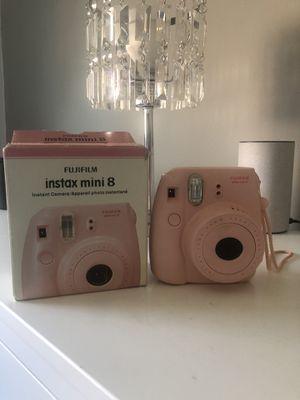 Fuji film mini portable camera for Sale in Brooklyn, NY