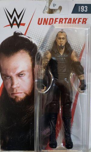 "WWE/ WWF ""Ministry of Darkness"" Undertaker Action Figure. for Sale in Apopka, FL"