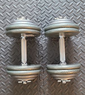 Adjustable Dumbells for Sale in Bothell, WA