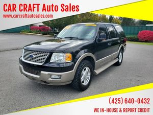 2004 Ford Expedition for Sale in Brier, WA