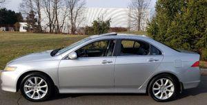 Grreattshape!2008 Acura TSX FWDWheels Clean!!! for Sale in San Jose, CA