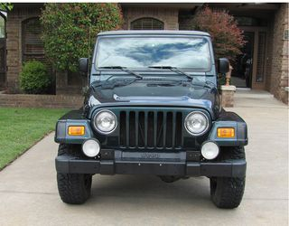 Sell by Owner 2005 Jeep Wrangler Great 4WDWheelss🍀 for Sale in Houston,  TX