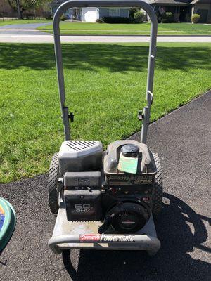 Commercial grade Gas generator- works for Sale in Wheaton, IL