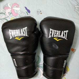 Everlast gloves for Sale in Brooklyn, NY