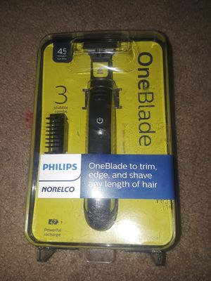 Philips norelco new never used for Sale in Garden Grove, CA