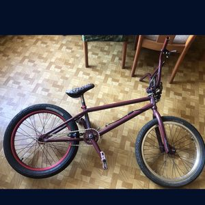 GT Compe BMX Bike for Sale in Brooklyn, NY