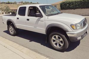 VPower Seat(s) 2003 Toyota Tacoma for Sale in Rochester, NY
