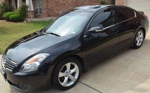 black 08 nissan altima se for Sale in Columbus, OH