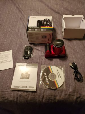Poloroid Digital Camera for Sale in Cedar Park, TX