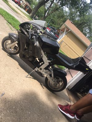 Mini motorcycle for Sale in Dolton, IL