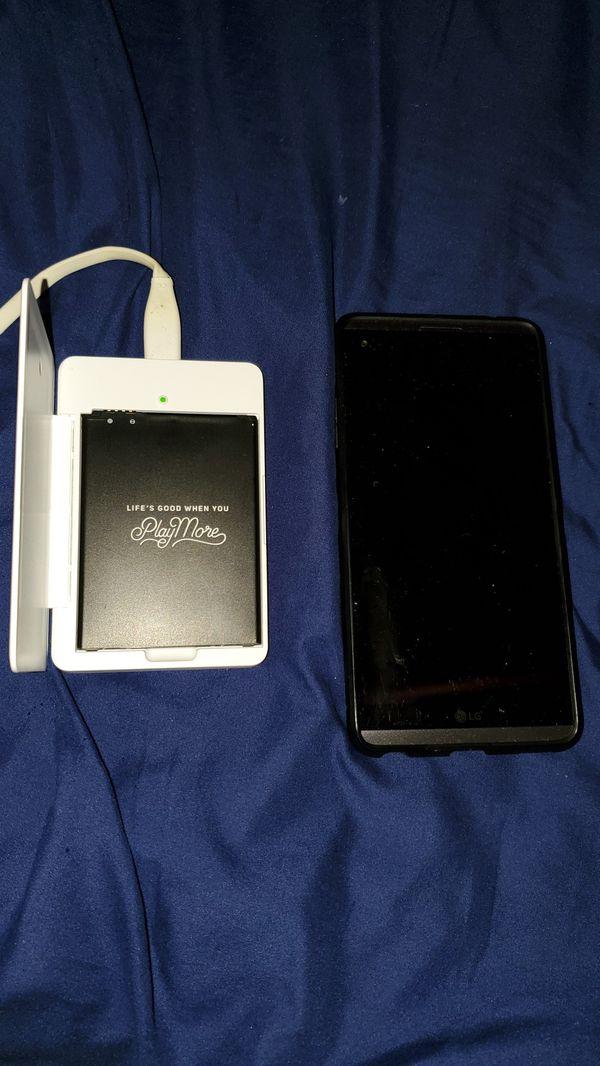 LG V20 Phone AT&T 64gb
