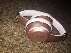 Beats solo headphones for Sale in Glendale, AZ