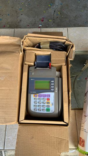 Credit Card Machine for Sale in Andalusia, PA