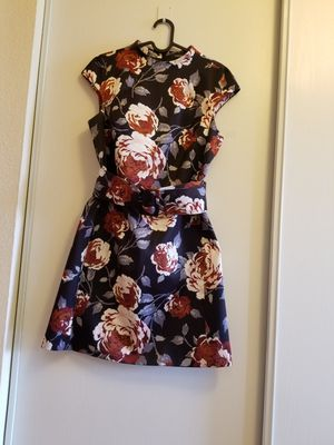 Theory Gorgeous Mini Dress US 6 for Sale in Los Angeles, CA