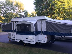2008 Fleetwood Pop Up Camper for Sale in Farmington Hills, MI