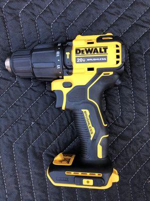 Dewalt 20v Hammer drill tool only for Sale in Montebello, CA