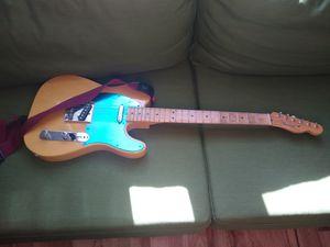 Fender Baja telecaster for Sale in Silver Spring, MD