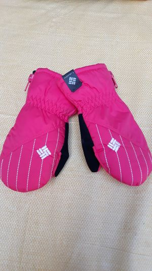 Colombia snow gloves for Sale in Daly City, CA