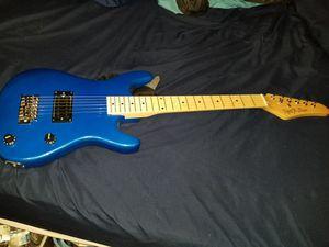 Kids Viper Jr guitar for Sale in Fresno, CA