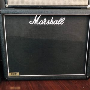 """Marshall 1936 150-watt 2x12"""" Extension Guitar Cabinet for Sale in Portland, OR"""
