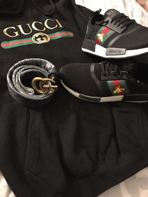 New Gucci clothing for Sale in Calabasas, CA