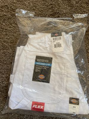 Dickies painter pants new for Sale in HIGHLAND, CA