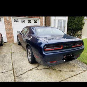 2015 Dodge Challenger for Sale in Portsmouth, VA