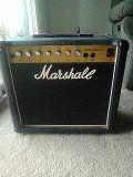 Marshall amp master reverb 30 for Sale in Ashburn, VA