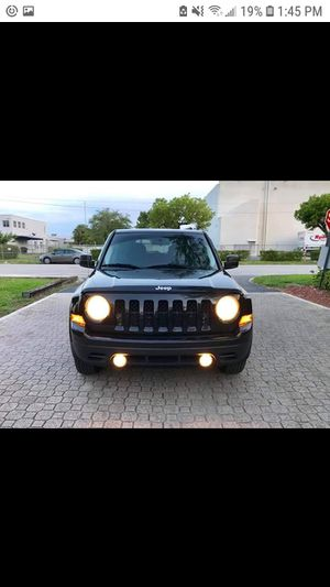 Jeep Patriot 2011 for Sale in Pompano Beach, FL