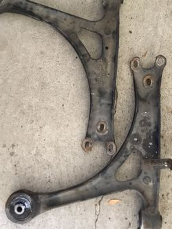 Audi TT/R32 Control Arms for Sale in Arcadia,  CA