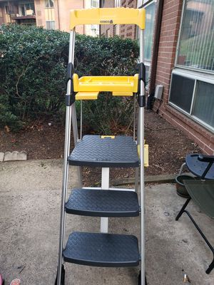 Cosco ladder for Sale in Fairfax, VA