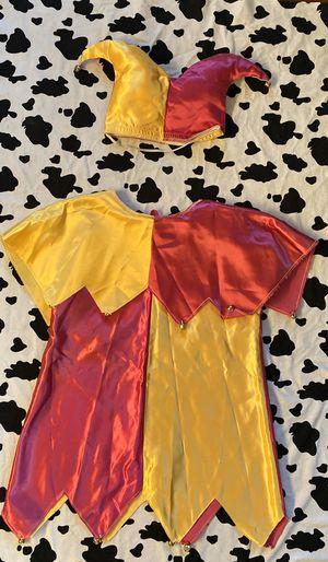 Jester Costume for Sale in Montebello, CA