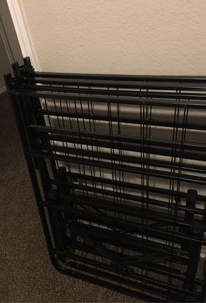 full size metal bed frames for Sale in Lancaster, TX