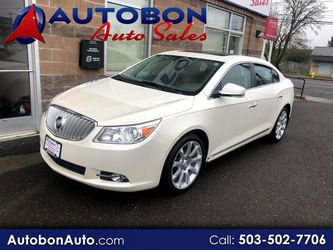 2010 Buick LaCrosse for Sale in Portland,  OR