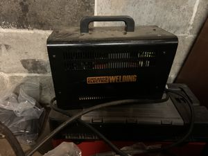 Chicago electric welder for Sale in Tacoma, WA