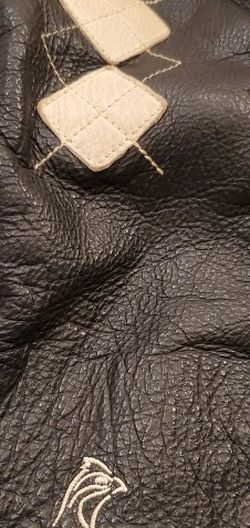 Driver Head Cover - Leather Quail Creek GCC for Sale in Edmond,  OK