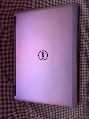 Dell core i7 laptop for Sale in Hollywood, FL