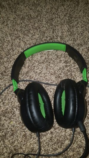 Turtle beach headset for Sale in Lakewood, CO