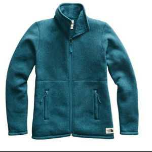 The North Face Women's Crescent Full Zip Jacket for Sale in Alexandria, VA