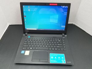 "FAST!!! 14"" Toshiba Intel Win 10 Laptop Computer!! EXCELLENT CONDITION!! for Sale in Hialeah, FL"