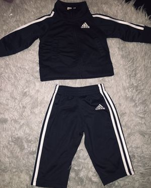 Adidas track suit 🔥6Months for Sale in Fairfax, VA