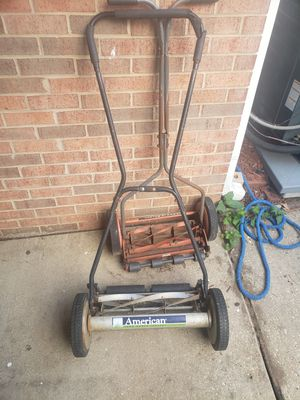 Lawn mover for Sale in Washington, DC