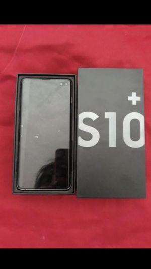 Samsung Galaxy S10+ ( 128 GB ) for Sale in Hyattsville, MD