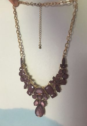 Free necklace for Sale in West Covina, CA